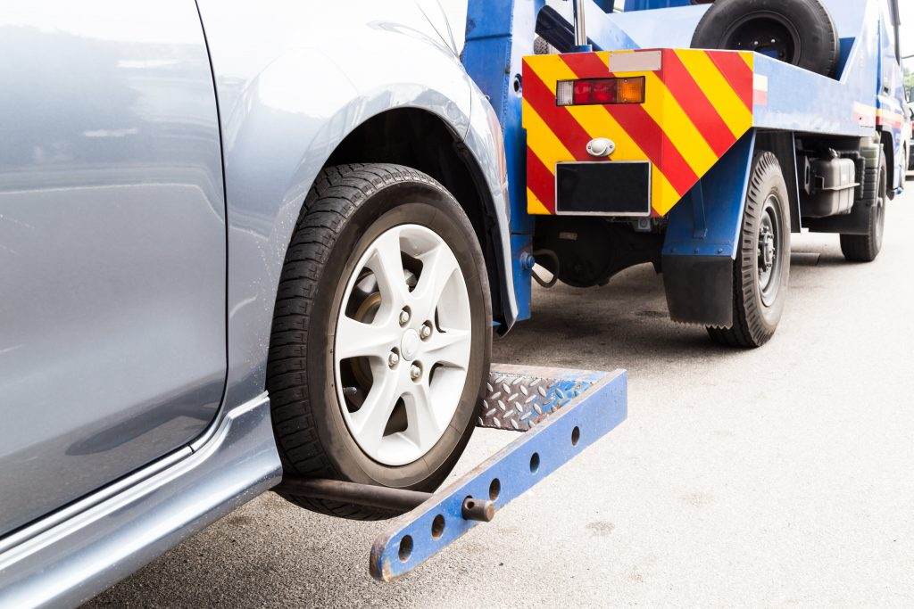 MyAssist – Road assistance anytime, anywhere